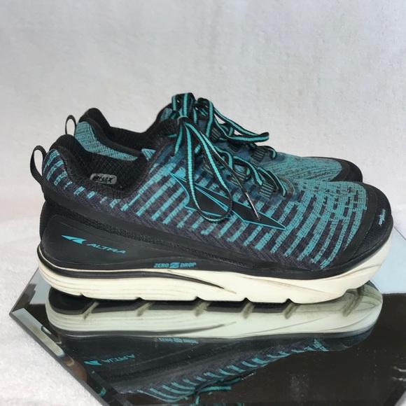 Women's Altra Torin 3.5 Zero Drop Running Shoes 10